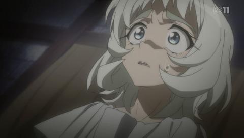 戦姫絶唱シンフォギア 4期 4話 感想 21