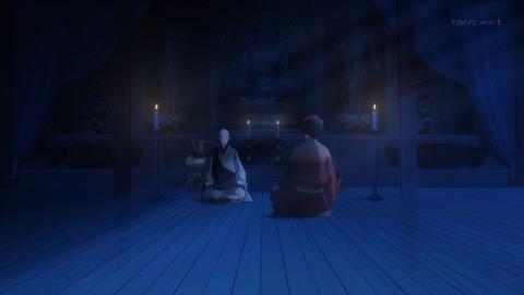 胡蝶綺 ~若き信長~ 3話 感想 0174