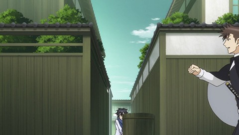 BAKUMATSUクライシス 6話 感想 0063