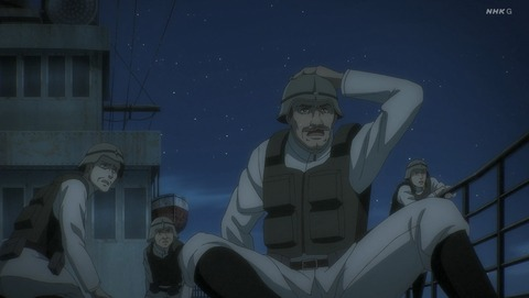 進撃の巨人 The Final Season 68話 感想 77