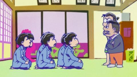 おそ松さん 3期 25話 最終回 感想 11
