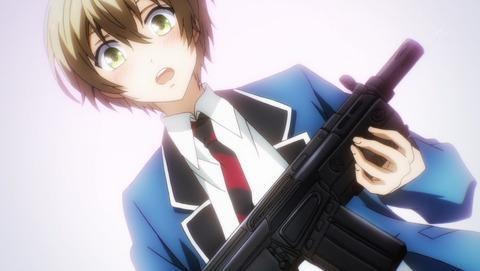 青春×機関銃 3話 感想