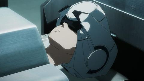 【イングレス】第8話 感想 すごい人工知能の助けで敵地へ【INGRESS THE ANIMATION】