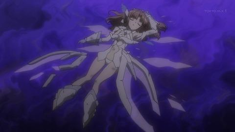 戦姫絶唱シンフォギアGX 12話 感想 56