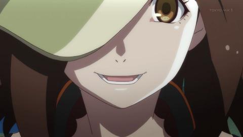 終物語 おうぎダーク 6話 感想 010