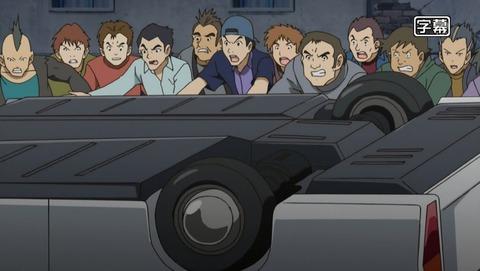 遊戯王ARC‐V 93話 感想 123