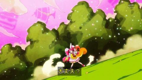 キラキラ プリキュアアラモード 2話 感想 4273