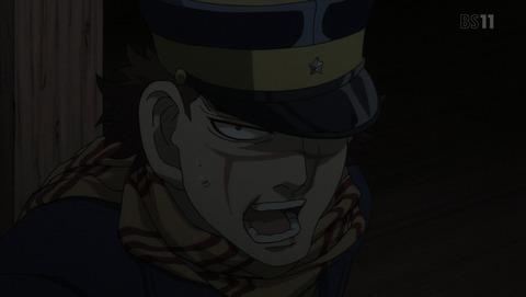 ゴールデンカムイ 2期 23話 感想 77