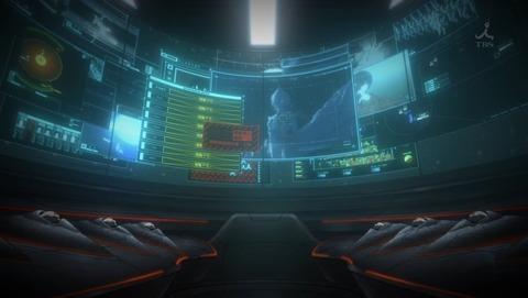 シドニアの騎士 第九惑星戦役 2話 感想 267