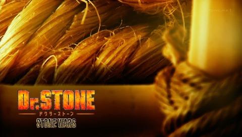 Dr.STONE 2期 6話 感想 0151