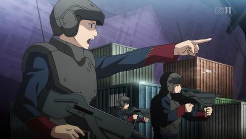 アルドノア・ゼロ 23話 感想 204