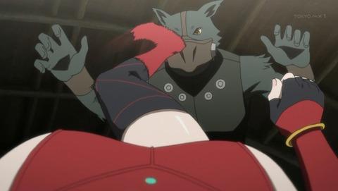 棺姫のチャイカ AVENGING BATTLE 5話 感想 552