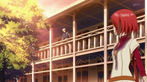 赤髪の白雪姫 7話 感想 430