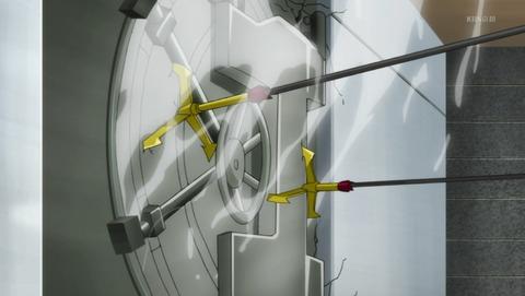 アクティヴレイド 機動強襲室第八係 9話 感想 151