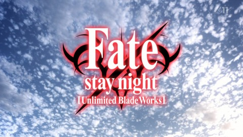 Fate stay night UBW 6話 感想 68