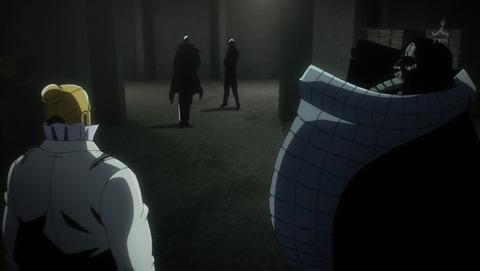 ノー・ガンズ・ライフ 7話 感想 43