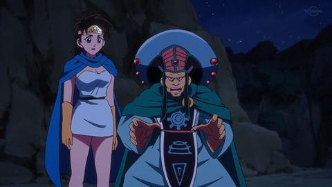 ドラゴンクエスト ダイの大冒険 16話 感想 0205