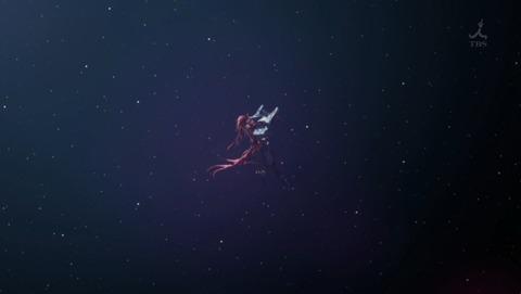 シドニアの騎士 第九惑星戦役 5話 感想 3