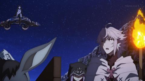 Fate/GrandOrder 9話 感想 030