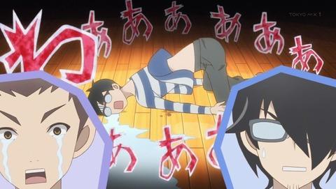 かくしごと 7話 感想 0096