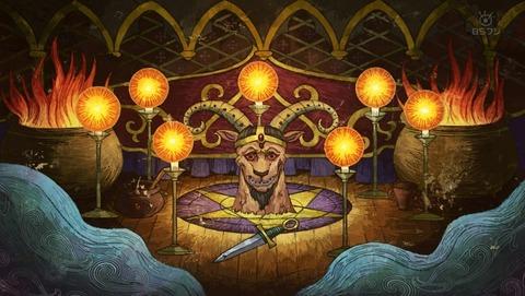 ゼロから始める魔法の書 3話 感想 36