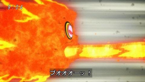 ゲゲゲの鬼太郎 6期 21話 感想 000