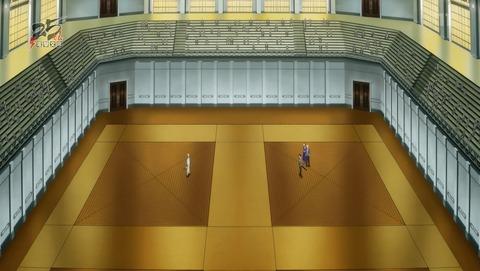 ソードアート・オンライン アリシゼーション 8話 感想 26