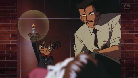 名探偵コナン 40話 感想 資産家令嬢殺人事件 後編