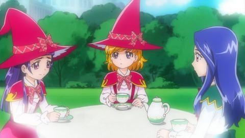 魔法つかいプリキュア 31話 感想 336