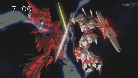 機動戦士ガンダム ユニコーン 6話 感想 62