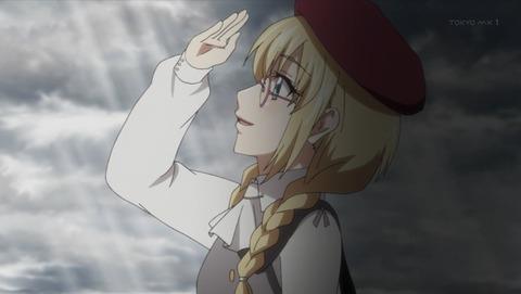 ユリシーズ ジャンヌ・ダルクと錬金の騎士 12話 感想 0110
