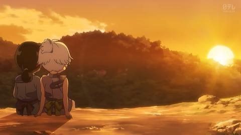 半妖の夜叉姫 2話 感想 002