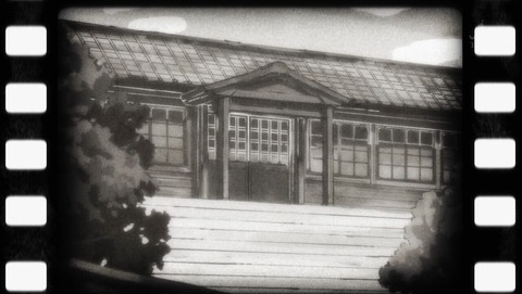 地縛少年花子くん 3話 感想 0176