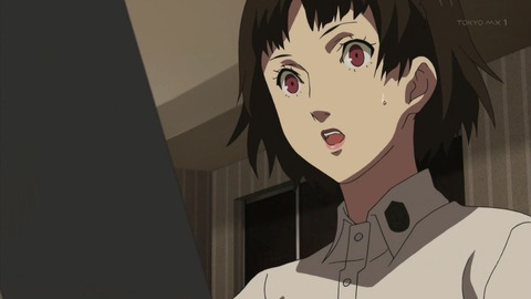 PERSONA5 the Animation 19話 感想 079