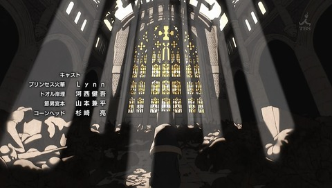 炎炎ノ消防隊 5話 感想 063