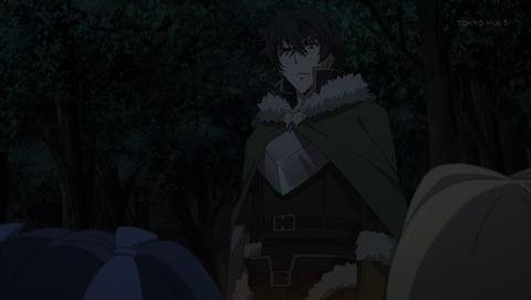 盾の勇者の成り上がり 13話 感想 0064