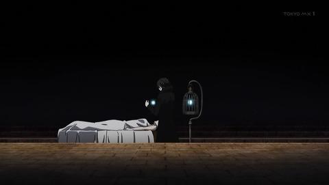 真夜中のオカルト公務員 7話 感想 017