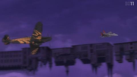 戦翼のシグルドリーヴァ 7話 感想 29