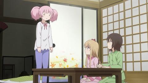 ゆるゆり さんハイ 12話 感想 3191