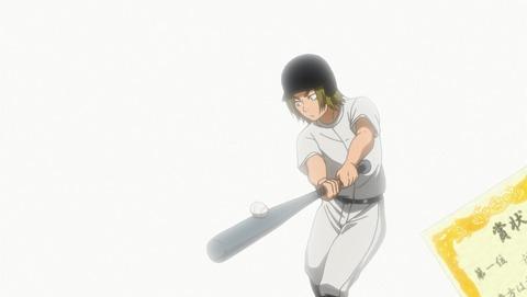火ノ丸相撲 9話 感想 01