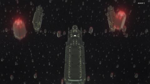銀河英雄伝説 DieNeueThese 2期 13話 感想 12