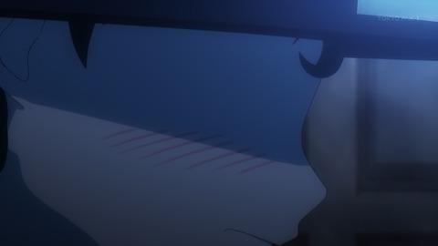 死神坊ちゃんと黒メイド 2話 感想 049