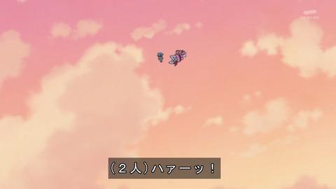 HUGっと プリキュア 16話 感想 2971