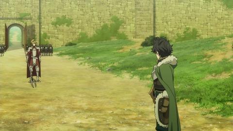 盾の勇者の成り上がり 18話 感想 0079