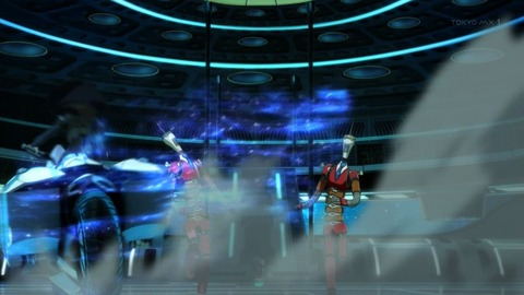 PERSONA5 the Animation 21話 感想 223