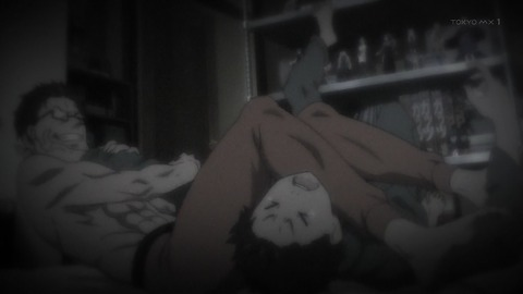 Re:ゼロから始める異世界生活 30話 感想 011