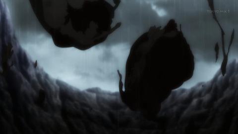 テラフォーマーズ 9話 感想 3