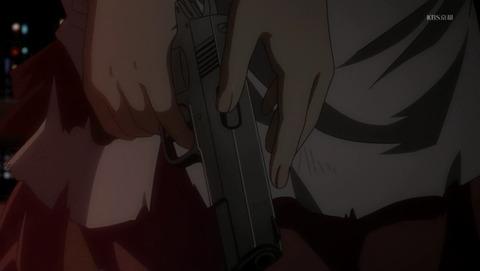 緋弾のアリアAA 2期 1話 感想 232