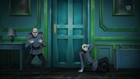 D.Gray-man HALLOW 2話 感想 67