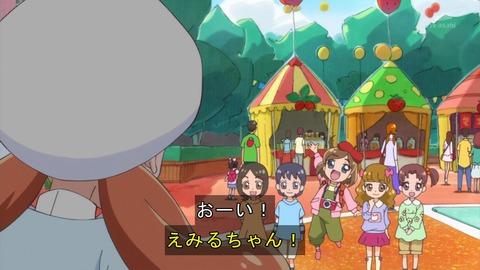 プリキュア アラモード 11話 感想 1080